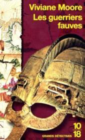 Les Guerriers Fauves - Couverture - Format classique