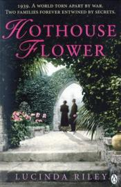 Vente  Hothouse flower  - Lucinda Riley