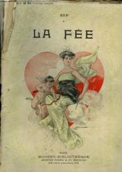 La Fee. Collection Modern Bibliotheque. - Couverture - Format classique