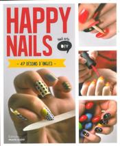Vente  Happy nails  - Collectif