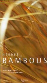 Herbes et bambous - Intérieur - Format classique