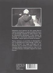 Pas Sur La Bouche - 4ème de couverture - Format classique