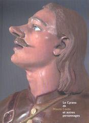 Le Cyrano De Maurice Corda Et Autres Personnages - Intérieur - Format classique