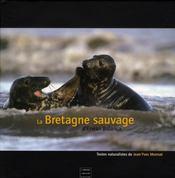 La Bretagne sauvage - Intérieur - Format classique