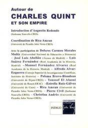 Autour De Charles Quint Et Son Empire - Couverture - Format classique