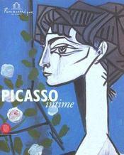 Picasso intime - Intérieur - Format classique