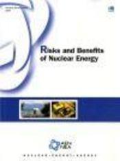 Nuclear development ; risks and benefits of nuclear energy - Intérieur - Format classique