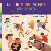 Vente  Le tour du monde des sports  - Jean Durry - Thomas Tessier