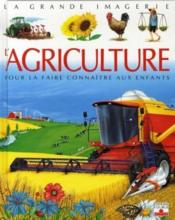 Vente  L'agriculture  - Cathy Franco