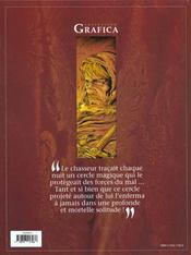Le prince de la nuit t.1 ; le chasseur - 4ème de couverture - Format classique