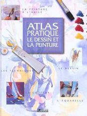 Le Dessin Et La Peinture - Intérieur - Format classique