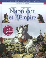 Napoléon et l'empire - Intérieur - Format classique