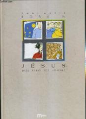 Bible. N.T.. Evangiles Jesus - Couverture - Format classique