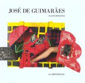 Jose De Guimaraes - Intérieur - Format classique