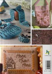 Perles & Paillettes. Broderie Au Crochet De Luneville - 4ème de couverture - Format classique