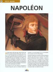 Napoléon - Intérieur - Format classique