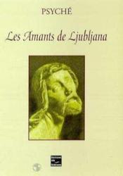 Les Amants De Ljubljana - Couverture - Format classique