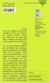 Melodrames Et Romans Noirs - 4ème de couverture - Format classique