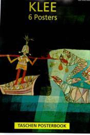 Klee - Couverture - Format classique