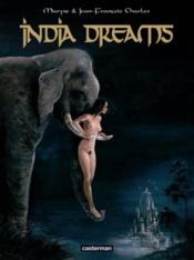 Vente  India dreams ; intégrale t.1 à t.4  - Maryse Charles - Jean-Francois Charles