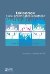 Kaleidoscope D'Une Modernisation Industrielle - Couverture - Format classique