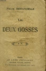 Les Deux Gosses. Collection Le Livre Populaire. - Couverture - Format classique