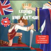 Vente livre :  The legend of king Arthur  - Sussel-A - Annie Sussel