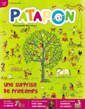 Vente livre :  Patapon N.438 ; une surprise de printemps  - Collectif