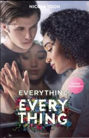 Vente livre :  Everything everything  - Nicola Yoon