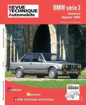 Rta 448.6 Bmw Serie 3 (83/92) - Couverture - Format classique