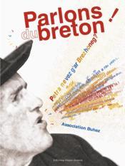 Parlons Du Breton ! - Couverture - Format classique