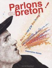 Parlons Du Breton ! - Intérieur - Format classique