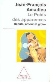 Le Poids Des Apparences - Intérieur - Format classique