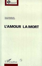 L'Amour, La Mort - Intérieur - Format classique