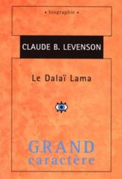 Le dalai lama naissance d'un destin - Couverture - Format classique