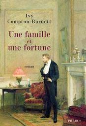 Une famille et une fortune - Intérieur - Format classique