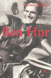 Ben Hur - Intérieur - Format classique