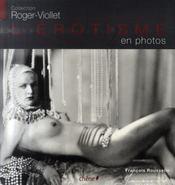 L'Erotisme En Photos - Intérieur - Format classique