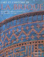 L'Art Et L'Histoire De La Brique - Intérieur - Format classique