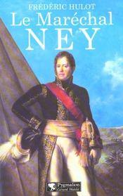 Le maréchal Ney - Intérieur - Format classique