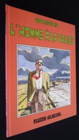 L'Homme A La Valise - Couverture - Format classique