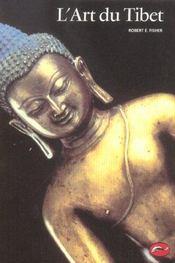 L'art du tibet - Intérieur - Format classique