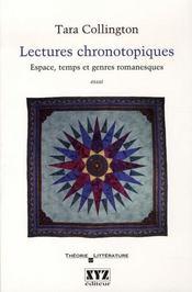 Lectures chronotopiques - Intérieur - Format classique