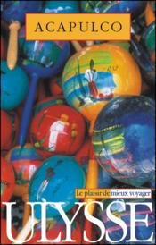 Acapulco (2e édition) - Couverture - Format classique