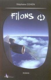 Filons (!) - Intérieur - Format classique