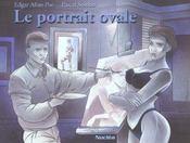 Le portrait ovale - Intérieur - Format classique