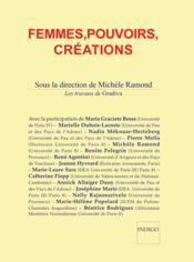 Femmes Pouvoirs Creations - Couverture - Format classique