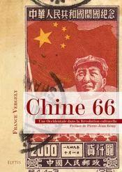 Chine 66 - Occidentale Dans La Revolution Culturelle - Intérieur - Format classique
