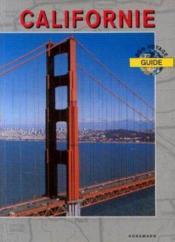 Californie - Couverture - Format classique