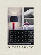 Oitoemponto ; le nouveau design international - Couverture - Format classique